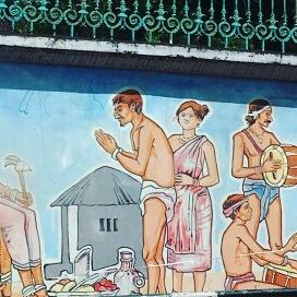 6. mural
