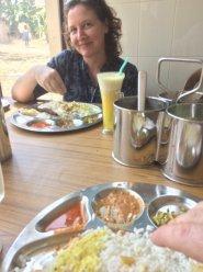Kerala 2 canteen lunch