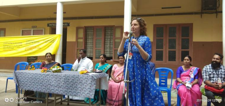Vidyasadan School