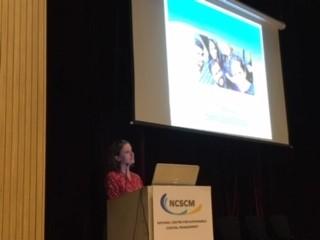 Anna University presentation