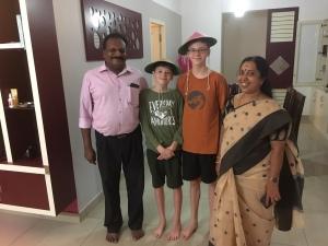 Jaya Prasad boys