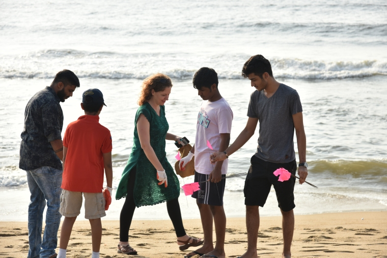 KATHARINE OWENS-ADYAR-BEACH-CLEAN-UP-MAY-22ND-2019 copy
